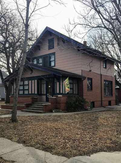 Rice County Single Family Home For Sale: 503 S Grand