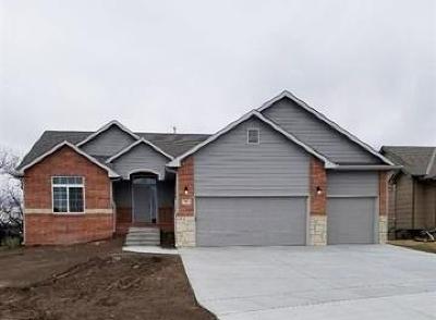Park City Single Family Home For Sale: 702 E Sprucewood