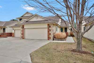 Andover Single Family Home For Sale: 342 N Lioba Dr Unit 3a
