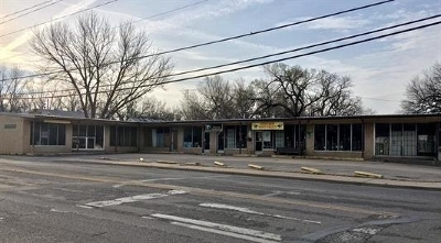 Commercial For Sale: 1057 53rd St