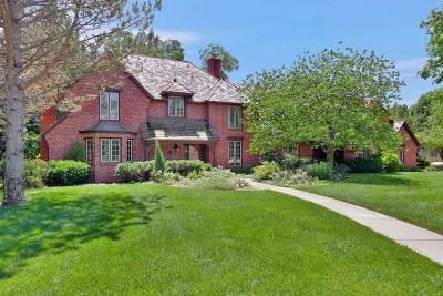 Wichita Single Family Home For Sale: 11 Swallow