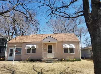 Wellington Single Family Home For Sale: 1517 N C St