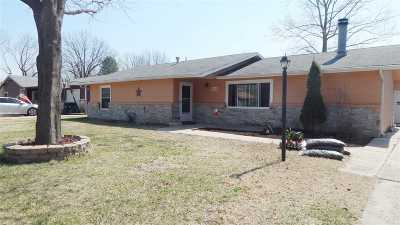 Winfield Single Family Home For Sale: 1319 E 13th Ave