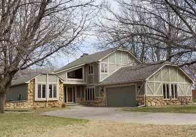 Derby Single Family Home For Sale: 820 E Madapalla Ct