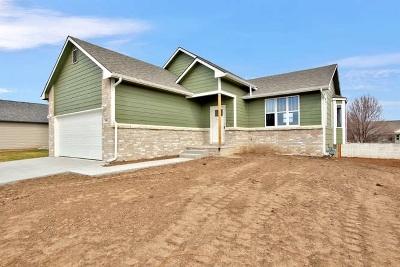 Augusta Single Family Home For Sale: 910 Sandalwood Cir