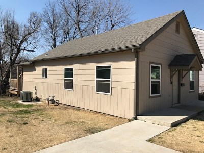 Augusta Single Family Home For Sale: 1151 Dearborn St