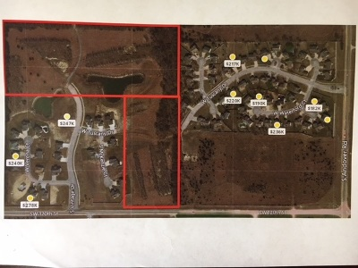 Andover Residential Lots & Land For Sale: S Vintage