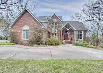 Sedgwick County Single Family Home For Sale: 11110 W Central