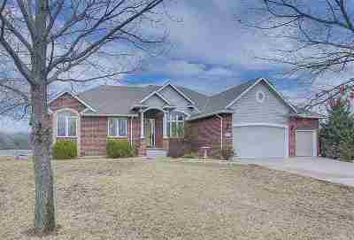 Valley Center Single Family Home For Sale: 302 N Trail Creek Ct