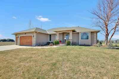 Harvey County Single Family Home For Sale: 2137 Beltline
