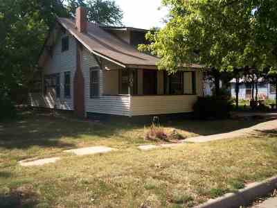 Maize Single Family Home For Sale: 305 S King St.