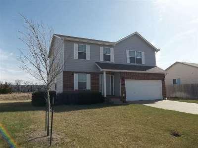 Park City Single Family Home For Sale: 1243 E Village Estates Dr