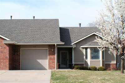 Augusta Single Family Home For Sale: 414 W Summit Ave