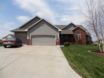 Single Family Home For Sale: 2723 N Woodridge Ct.