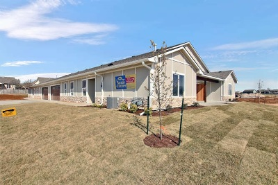 Derby Single Family Home For Sale: 2418 E Madison #401