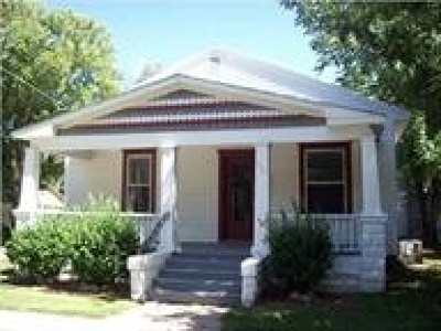 Newton Single Family Home For Sale: 812 N Pine