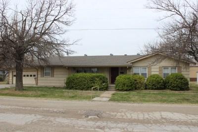 Andover Single Family Home For Sale: 120 E Lafayette