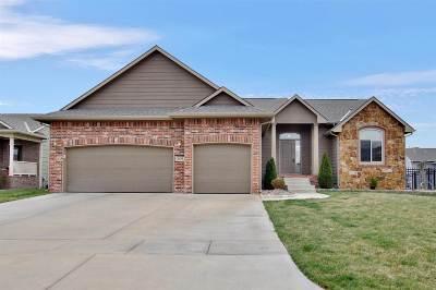 Andover Single Family Home For Sale: 2633 N Bluestone Ct