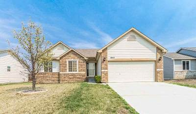 Park City Single Family Home For Sale: 5848 N Forestor Dr