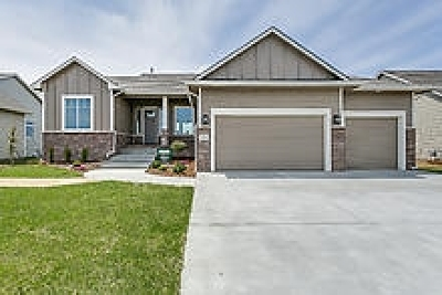 Andover KS Single Family Home For Sale: $369,900