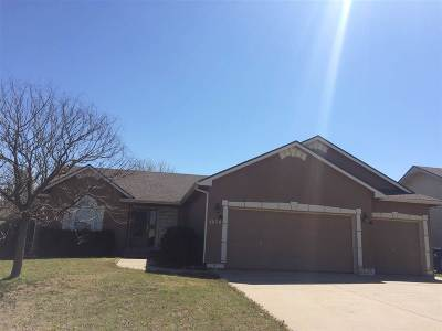 Bel Aire Single Family Home For Sale: 4874 E Willow Point Ct