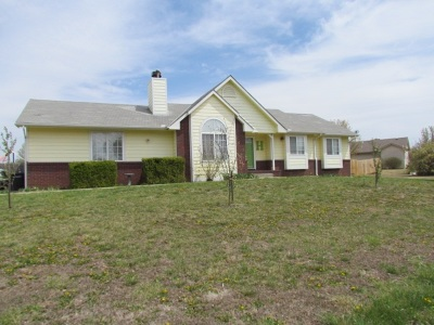 Augusta Single Family Home For Sale: 3114 N Susan