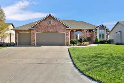 Sedgwick County Single Family Home For Sale: 14005 W Taylor Cir.