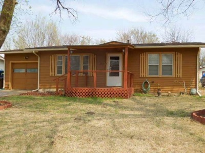 Sedgwick County Single Family Home For Sale: 3314 S Edwards Ave