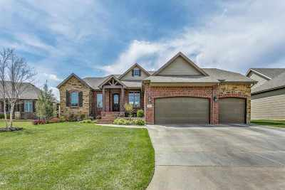 Andover KS Single Family Home For Sale: $430,000