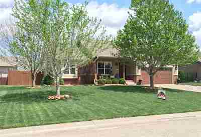 Augusta Single Family Home For Sale: 504 Country Lane Dr