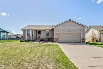 Park City Single Family Home For Sale: 5915 N Judson Dr