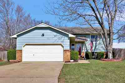 Augusta Single Family Home For Sale: 3302 Ridgecrest Rd