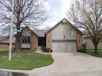 Wichita KS Single Family Home For Sale: $245,000