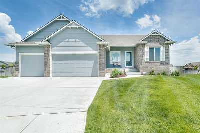 Andover KS Single Family Home For Sale: $315,000