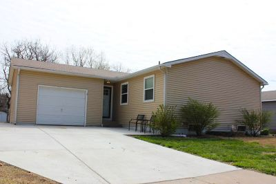 Park City Single Family Home For Sale: 6632 N Hydraulic Ave