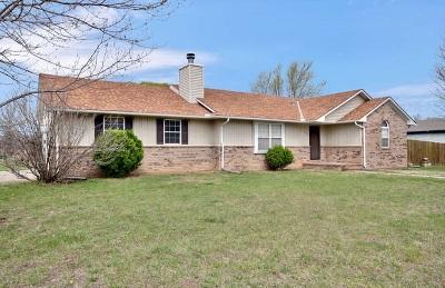Douglass Single Family Home For Sale: 525 Deambra