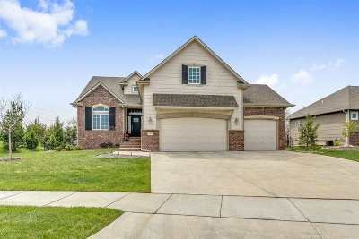 Andover Single Family Home For Sale: 1305 N Shadow Rock Dr