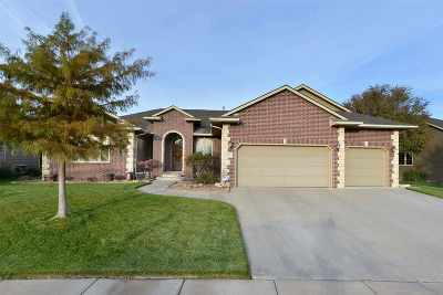 Wichita Single Family Home For Sale: 423 N Aksarben St