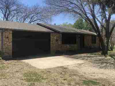 Arkansas City Single Family Home For Sale: 6067 304th Rd