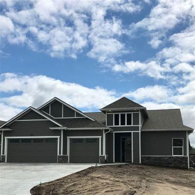 Mulvane Single Family Home For Sale: 986 Cedar Brook