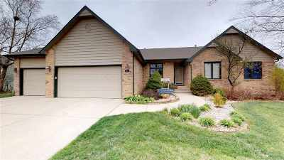 Andover Single Family Home For Sale: 201 Chaparral Ct