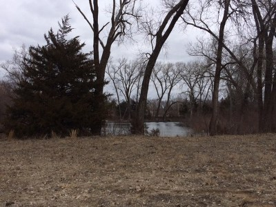 Belle Plaine KS Residential Lots & Land For Sale: $45,000