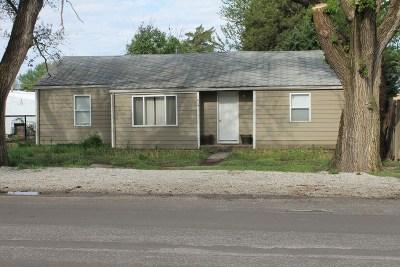 Sedgwick Single Family Home For Sale: 417 Washington