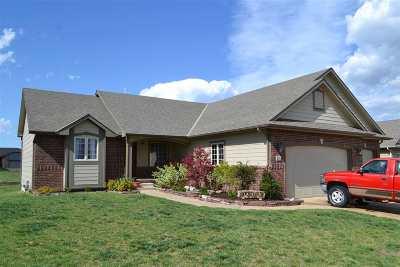 Kechi Single Family Home For Sale: 251 E Kodiak Ct
