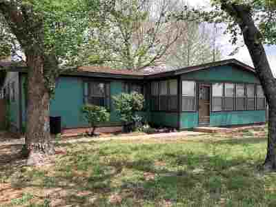 Arkansas City Single Family Home For Sale: 27252 41st Rd