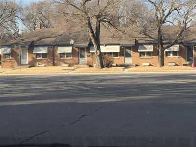 Wichita KS Multi Family Home For Sale: $275,000