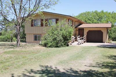 El Dorado Single Family Home For Sale: 1046 SE Ellis Rd