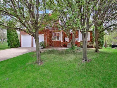 Andover KS Single Family Home For Sale: $305,000