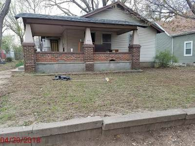 Arkansas City Single Family Home For Sale: 517 N C St