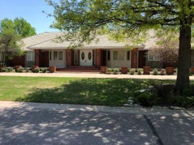 Wichita Single Family Home For Sale: 14321 E Shannon Cir